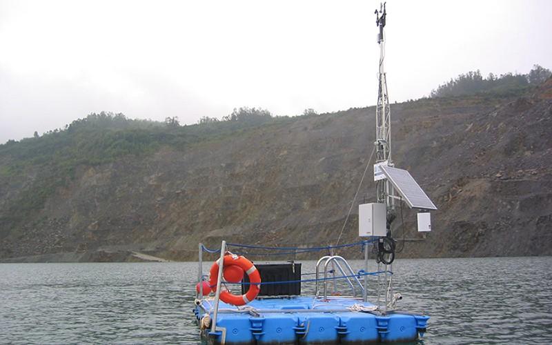 环境气象 空气质量 海洋环境 水质水文 植物生态